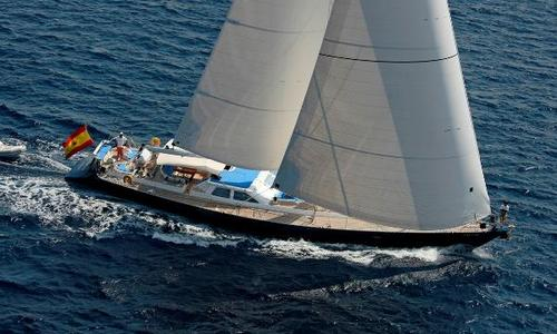 Image of Dubbel & Jesse Nordsee 88 for sale in Spain for €800,000 (£701,797) Spain