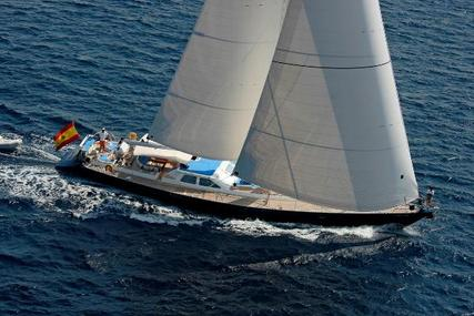 Dubbel & Jesse Nordsee 88 for sale in Spain for €800,000 (£718,320)