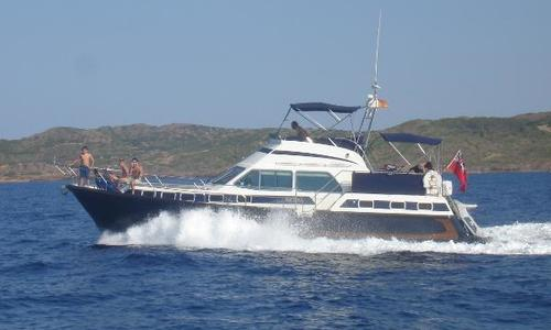 Image of Aquastar 47 for sale in Spain for £235,000 Mallorca, Spain