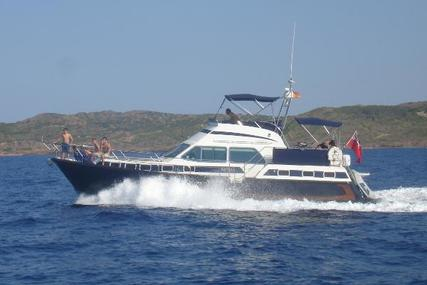 Aquastar 47 for sale in Spain for £235,000
