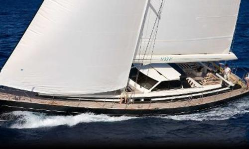 Image of Jongert 2700 M for sale in Italy for €3,950,000 (£3,526,597) Italy