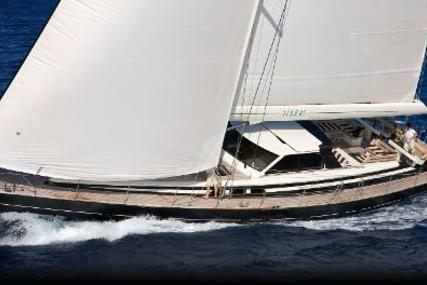 Jongert 2700 M for sale in Italy for €3,950,000 (£3,493,627)