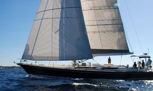 Image of Baltic 64-005 for sale in Spain for €380,000 (£333,749) Palma de Mallorca, Spain