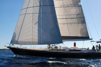 Baltic 64-005 for sale in Spain for €380,000 (£333,512)