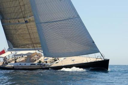 Nautor Swan 80-003 for sale in Spain for €1,765,000 (£1,575,541)
