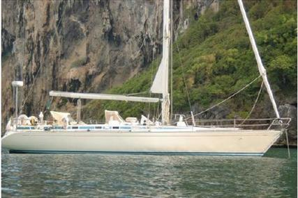 Nautor's Swan 46-057 for sale in Thailand for $249,000 (£195,830)