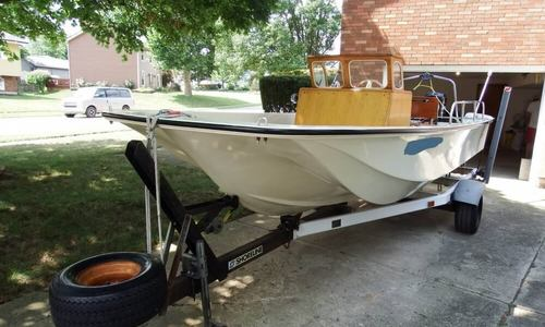 Image of Boston Whaler Nauset for sale in United States of America for $13,995 (£10,615) Miamisburg, Ohio, United States of America