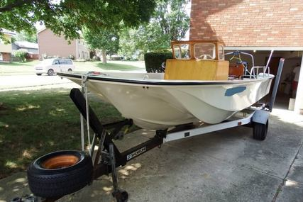 Boston Whaler Nauset for sale in United States of America for $13,995 (£10,465)