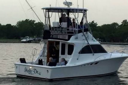 Luhrs 320 Tournament for sale in United States of America for $50,000 (£35,798)