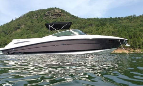 Image of Sea Ray 270 SLX Bowrider for sale in United States of America for $73,000 (£52,265) Shirley, Arkansas, United States of America