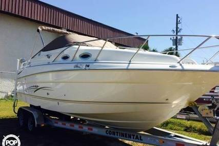 Larson 240 Cabrio for sale in United States of America for $33,500 (£24,369)