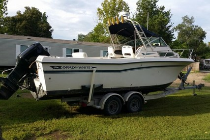 Grady-White 240 Offshore for sale in United States of America for $18,000 (£13,607)