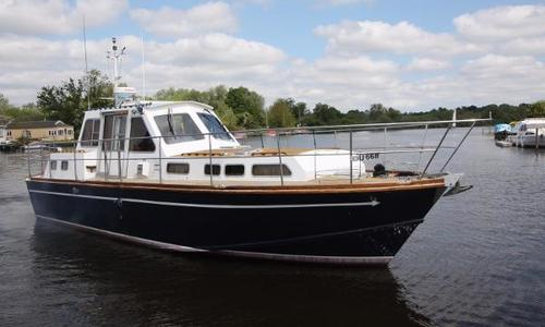 Image of Nelson Comparable Brooke Marine for sale in United Kingdom for £124,950 Norwich, United Kingdom