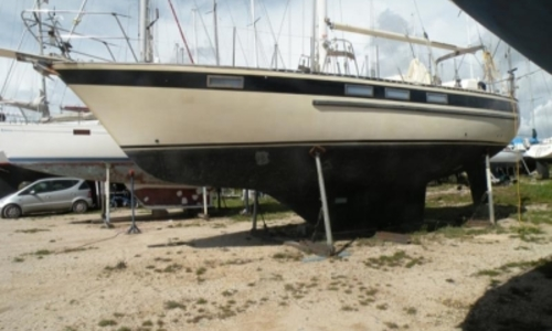 Image of Corbin 39 for sale in Portugal for €47,000 (£41,691) LISBON, Portugal