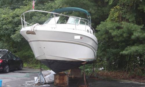 Image of Sea Ray 270 Sundancer for sale in United States of America for $15,999 (£12,135) Georgetown, Maryland, United States of America