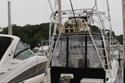 Carolina Classic 28 Express for sale in United States of America for $75,000 (£56,887)