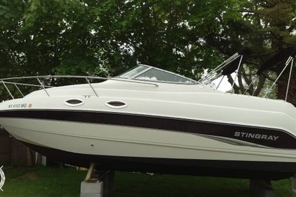 Stingray 240CS for sale in United States of America for $25,900 (£18,688)