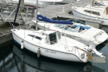 B2 Marine BLUE DJINN for sale in France for €7,500 (£6,618)