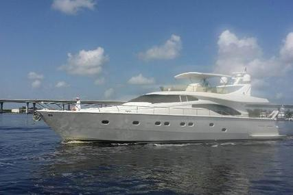 Ferretti 680 Motor Yacht for sale in United States of America for $455,000 (£352,902)