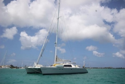 Lagoon 67 for sale in Saint Martin for €790,000 (£705,546)