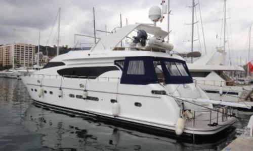 Image of Monte Fino 76 for sale in Spain for €595,000 (£522,916) PALMA DE MALLORCA, Spain