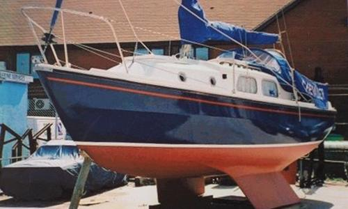 Image of Westerly Centaur for sale in United Kingdom for £8,999 Eastbourne, United Kingdom