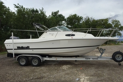 Wellcraft 24 Walkaround for sale in United States of America for $12,500 (£9,394)