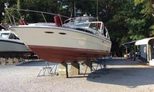 Image of Sea Ray 340 Sundancer for sale in United States of America for $17,000 (£13,847) Niceville, Florida, United States of America