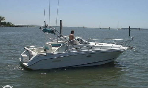 Image of Rinker Fiesta Vee 280 for sale in United States of America for $9,999 (£7,177) Great Falls, Virginia, United States of America