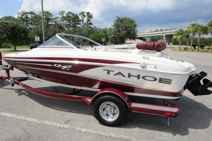 Tahoe Q4i for sale in United States of America for $26,500 (£20,153)