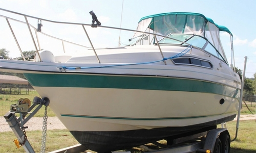 Image of Regal 256 Commodore for sale in United States of America for $12,000 (£9,102) Canyon Lake, Texas, United States of America