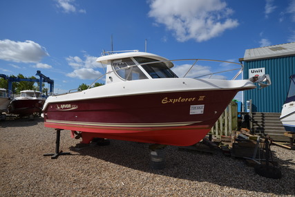Arvor 230AS for sale in United Kingdom for £23,950