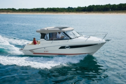 Beneteau ANTARES 880 HB for sale in France for €68,000 (£59,892)