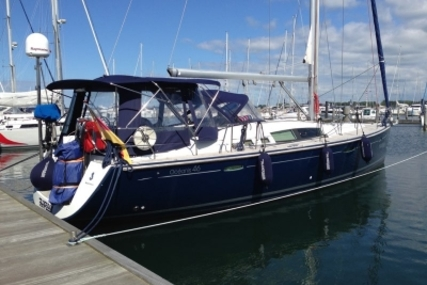 Beneteau Oceanis 46 for sale in Germany for €158,000 (£140,953)