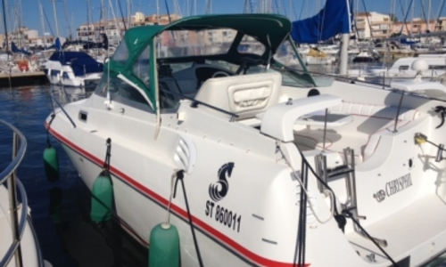 Image of Beneteau Flyer 8 Grand Prix for sale in France for €20,000 (£17,842) AGDE, France