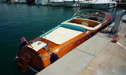 Image of Riva Tritone for sale in Spain for €395,000 (£353,133) Mallorca, , Spain