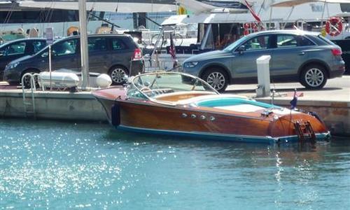 Image of Riva Tritone for sale in Spain for €395,000 (£350,013) Mallorca, , Spain