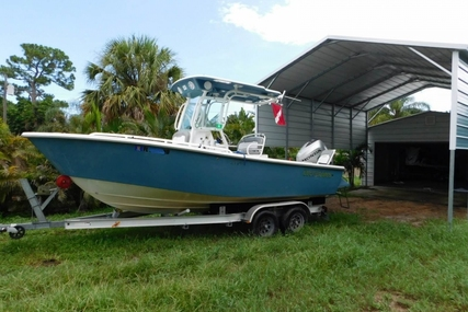 Everglades 211 CC for sale in United States of America for $55,600 (£42,172)
