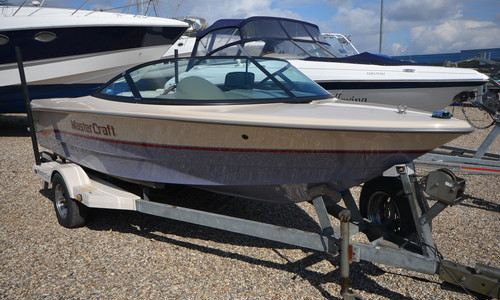 Image of Master Craft Prostar 190 Sammy Duvall (Signature Series) for sale in United Kingdom for £14,950 Boats.co. HQ, Essex Marina, United Kingdom
