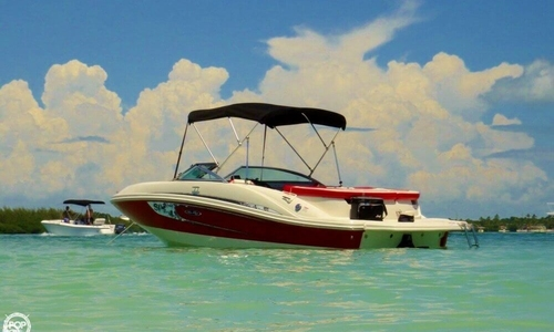 Image of Sea Ray 185 Sport for sale in United States of America for $16,995 (£12,902) Miami, Florida, United States of America