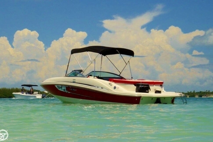 Sea Ray 185 Sport for sale in United States of America for $16,995 (£13,520)