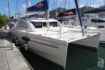 Robertson and Caine Leopard 39 for sale in British Virgin Islands for $245,000 (£186,047)