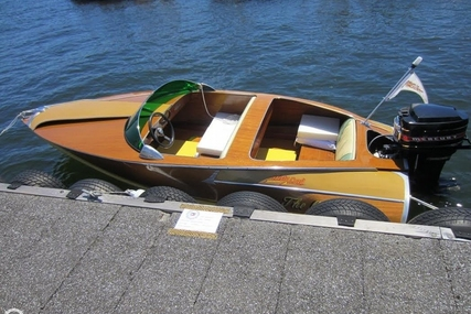 Aristocraft 14 Torpedo for sale in United States of America for $11,400 (£8,472)