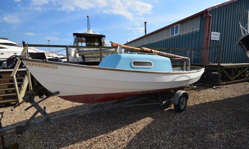 Image of Drascombe Longboat for sale in United Kingdom for £4,950 Boats.co. HQ, Essex Marina, United Kingdom