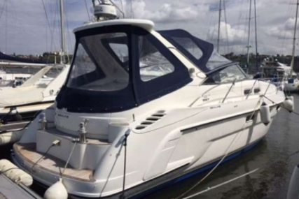 Sealine S37 for sale in Portugal for €80,000 (£71,343)