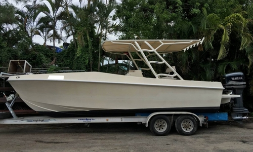 Image of Lionmar 23 for sale in United States of America for $14,500 (£11,235) Opa-locka, Florida, United States of America