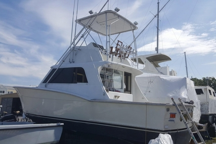 Hatteras 36 Convertible for sale in United States of America for $24,900 (£19,171)