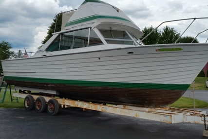 Chris-Craft Sea Skiff 32 Sports Cruiser for sale in United States of America for $48,900 (£37,774)