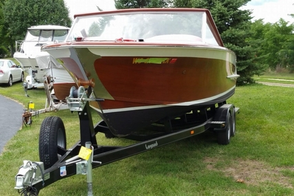 Streblow 23 for sale in United States of America for $88,800 (£69,838)