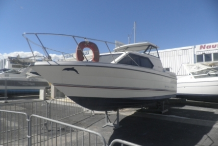 Bayliner Ciera 2452 Sunbridge for sale in France for €10,000 (£8,752)